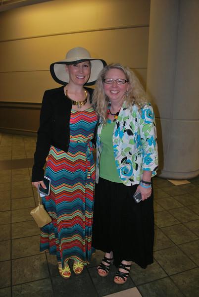 Candace Geisler and Donna Feyen (1)