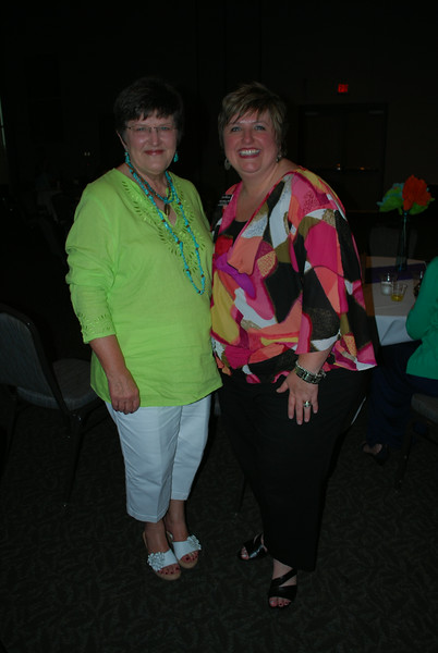 Donna Alliston and Allison McElroy (1)