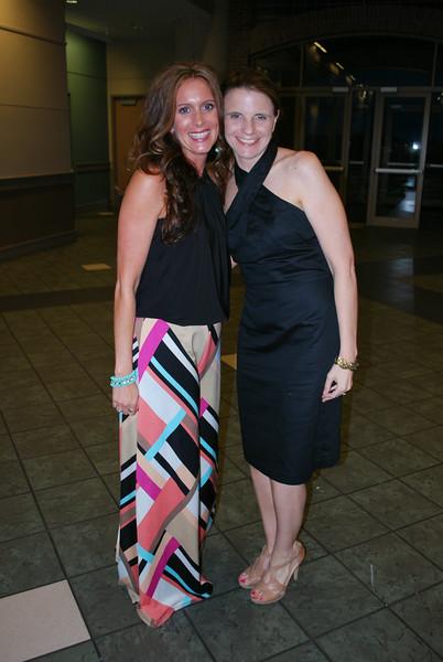 Stephanie Hughes and Tiffany Hartwig (1)