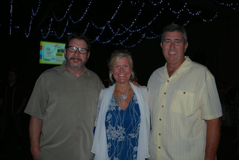 Tim McFarland_Lisa and David Ray