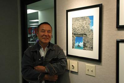 "Ricky Oshima ""Honorable Mention"" entry into the Canon Gallery   ...   Photographer: Mark Kaku   ...  more of Mark's images at :  http://kaku.smugmug.com/"