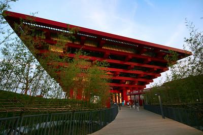 ChinesePavilion1   from trip to Shanghai EXPO,  Photographer : Fanny Li,
