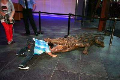 FunnyKid   from trip to Shanghai EXPO,  Photographer : Fanny Li,