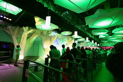 TrainTour.   from trip to Shanghai EXPO,  Photographer : Fanny Li,