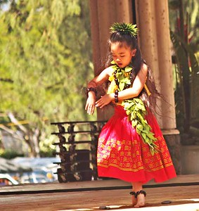 darling dancer, She was the best little dancer. Very serious and talented. Note her very long hair. ,  Photographer: Katherine Finch, web: http://finches.smugmug.com/