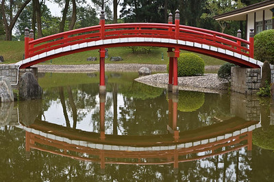 The Chinese Gardens .... Photographed by Jack Ebey