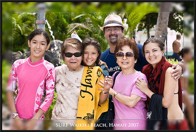 Vacation portrait that was printed at 12x18  .... Ross Hamamura, web site: www.RDHphoto.net