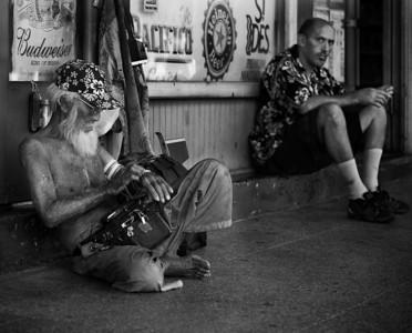 Street Scenes Hawaii
