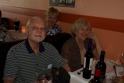 Fred & Lynne Barney Helen