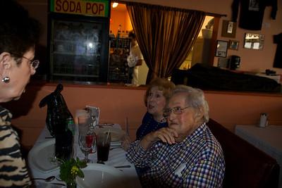 Evelyn & Lenny  Helaine Indianer