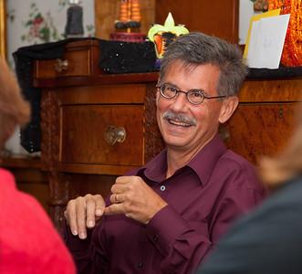 Rick Rykowski's Retirement Party 10/2011