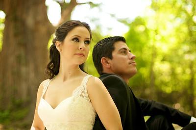 Javier y Gaby