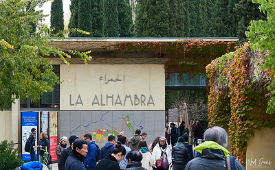The Magnificent Alhambra