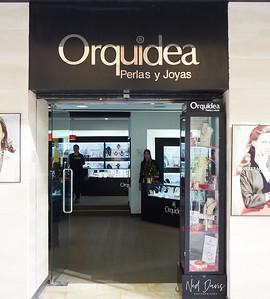 Orquidea - Mallorca Pearls