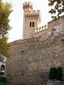 Hort del Rei - Almudaina Palace