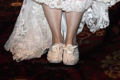 Modern Bridal Shoes