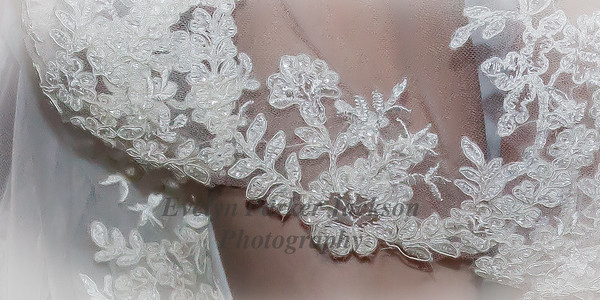 Lace for the Bride