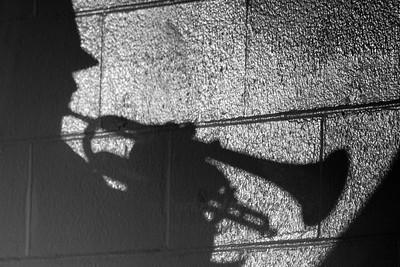 Shadowy Music