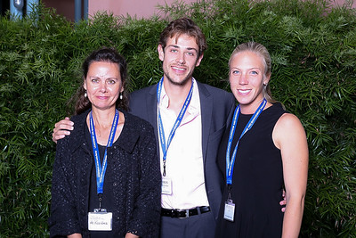 Photos from the 2016 EPSE-LAMP Graduation