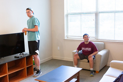 Aggie ACHIEVE Dorm Move In_0011