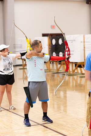 AggieACHIEVE and PEAP Archery_0012