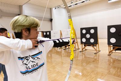 AggieACHIEVE and PEAP Archery_0045