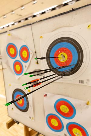 AggieACHIEVE and PEAP Archery_0039