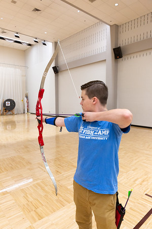 AggieACHIEVE and PEAP Archery_0040