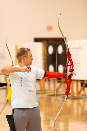 AggieACHIEVE and PEAP Archery_0013