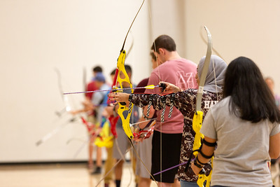 AggieACHIEVE and PEAP Archery_0032