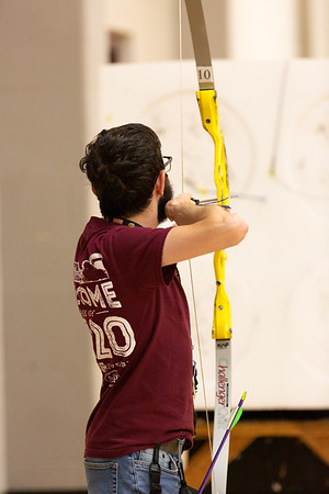 AggieACHIEVE and PEAP Archery_0005