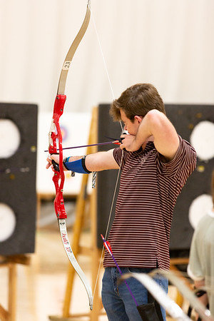 AggieACHIEVE and PEAP Archery_0006