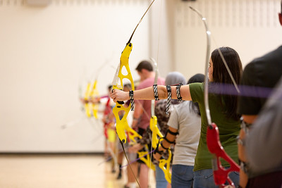 AggieACHIEVE and PEAP Archery_0031