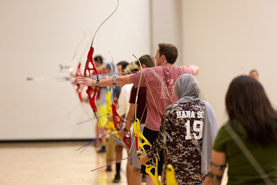 AggieACHIEVE and PEAP Archery_0030