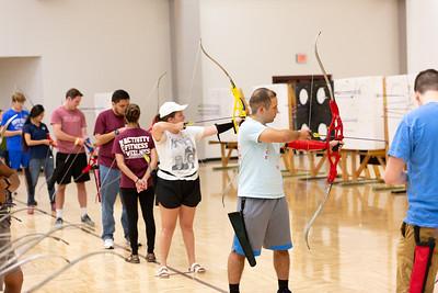 AggieACHIEVE and PEAP Archery_0011