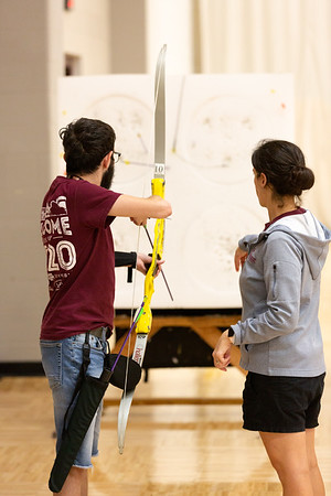 AggieACHIEVE and PEAP Archery_0004