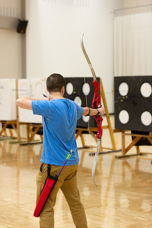 AggieACHIEVE and PEAP Archery_0010