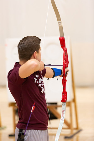 AggieACHIEVE and PEAP Archery_0016