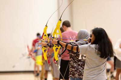 AggieACHIEVE and PEAP Archery_0033