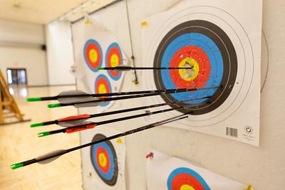 AggieACHIEVE and PEAP Archery_0038