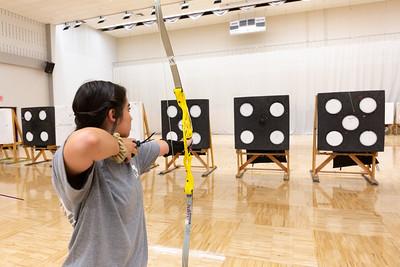 AggieACHIEVE and PEAP Archery_0042