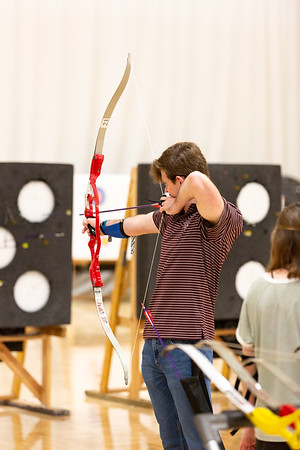 AggieACHIEVE and PEAP Archery_0007