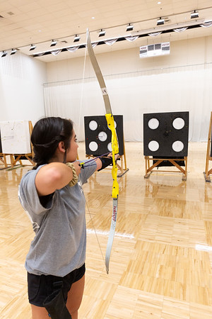 AggieACHIEVE and PEAP Archery_0043