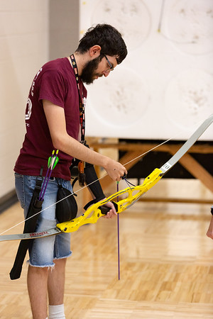 AggieACHIEVE and PEAP Archery_0020