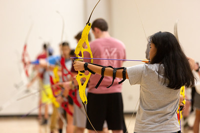 AggieACHIEVE and PEAP Archery_0035