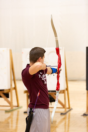 AggieACHIEVE and PEAP Archery_0017