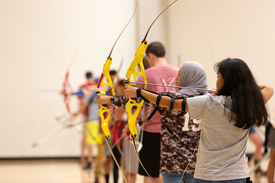 AggieACHIEVE and PEAP Archery_0034