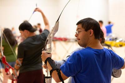 AggieACHIEVE and PEAP Archery_0027