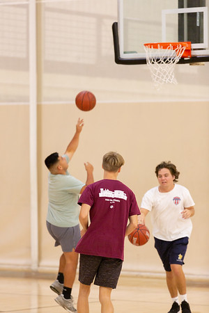 AggieACHIEVE and PEAP Basketball_0017