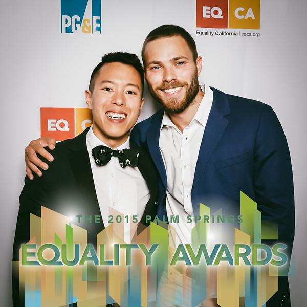 EQCA Awards Palm Springs 2015